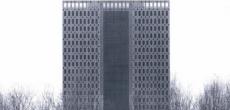 Компания LEGENDA после выигранных судов начала строительство жилого комплекса на Институтском проспекте