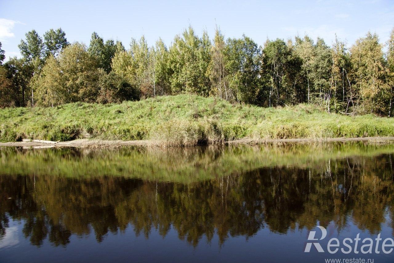Деревня лаврово ленинградская область рыбалка