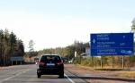 Главгосэкспертиза России согласовала реконструкцию 15-километрового участка трассы А-181 «Скандинавия»