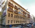 Москва продает с аукционов нежилые площади в двух разных зданиях на Большой Серпуховской в Замоскворечье