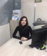 Гущина Юлия Сергеевна