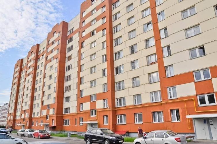 Служба госстройнадзора Петербурга разрешила ввести в эксплуатацию два корпуса проблемного ЖК «Ленсоветовский»