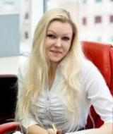 Соснина Елена Николаевна