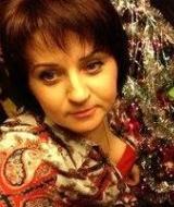 Кыспай Снежанна Анатольевна