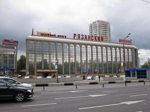 На юго-востоке Москвы построят торгово-деловой комплекс площадью 35 тысяч квадратных метров