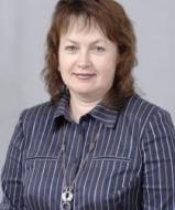 Тежикова Татьяна Николаевна