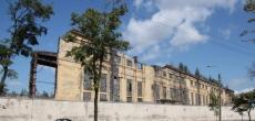 КГА вернулся к проекту застройки территории «Невского завода» на пр. Обуховской обороны