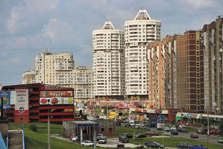 Вторичная жилая недвижимость в большинстве субъектов СЗФО с начала 2016 года потеряла в цене