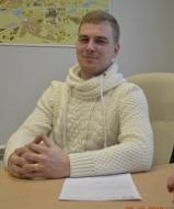 Булавкин Михаил Сергеевич