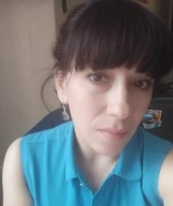 Горбачева Александра Юрьевна