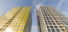 В районе Беговой построят крупный бизнес-центр