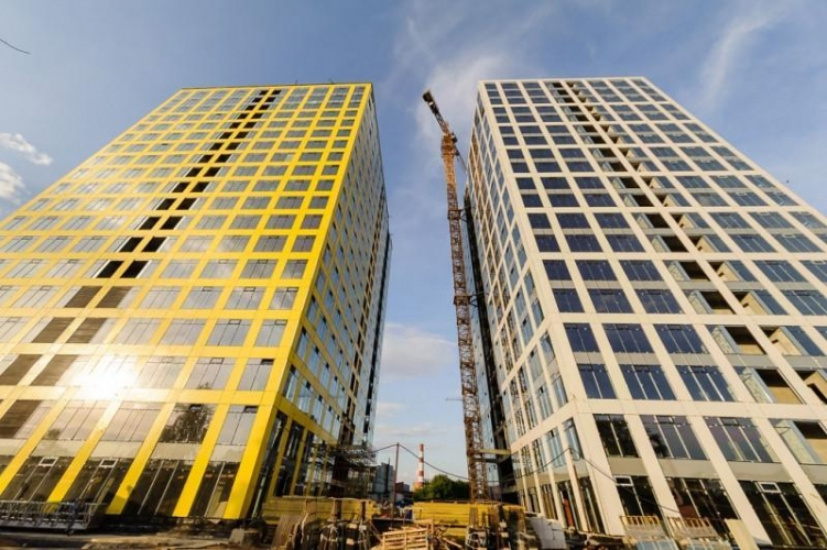 MR Group переезжает в новую штаб-квартиру в бизнес-центре «Савёловский Сити»
