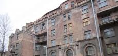 Проект реконструкции дома Басевича в Петероградском районе доработают