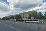 Фото БЦ Бухарестская 8 от УК неизвестна. Бизнес центр