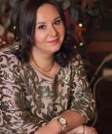Зотова Ирина Александровна