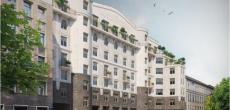 ГК «Еврострой» вывела на рынок элитный клубный дом «Идеалист»