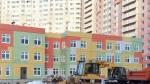 Urban Group в 2017 году инвестирует в недостроенные социальные объекты СУ-155 порядка 4 млрд рублей