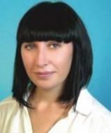 Моргун   Марина Валерьевна