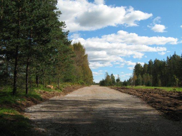 Фото коттеджного поселка Терра-Выборгское от Терра. Коттеджный поселок Terra-Vyborgskoe