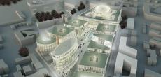 Определены комитеты, которые переедут в «Невскую ратушу»