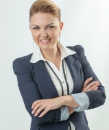 Касиль Ирина Александровна