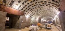 «Метрострой» обвинила КРТИ в срыве планов по строительству метро