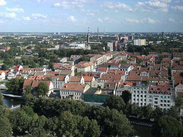 Чтобы вывести аренду из тени, власти Клайпеды будут продавать бизнес-удостоверения на аренду за 1 евро в год