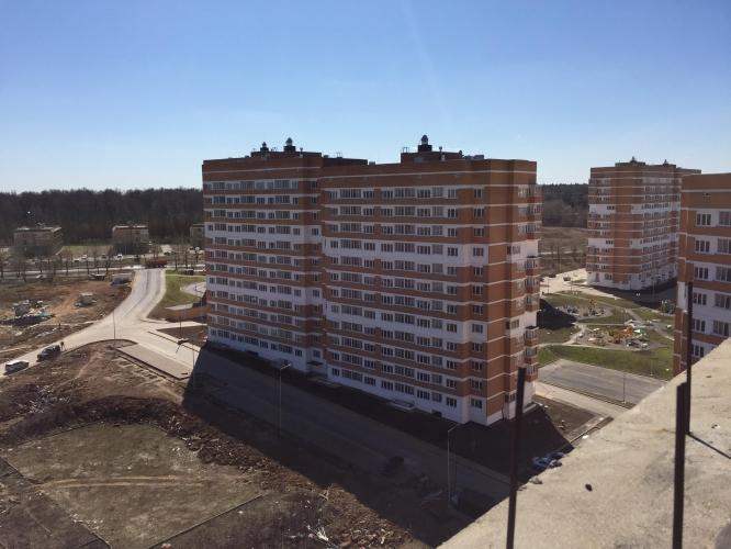Первые дома проблемного ЖК «Спортивный квартал» обещают сдать до конца июля