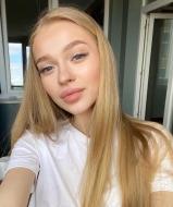 Самойлова Елизавета Владимировна