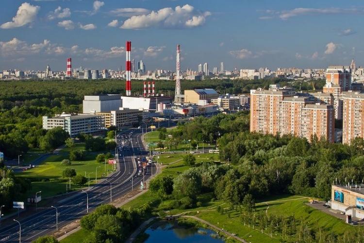 ГЗК Москвы переводит участки под деловую и производственную застройку в жилые земли для программы реновации