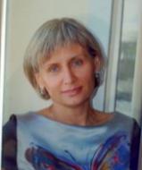 Зайцева Светлана Ивановна