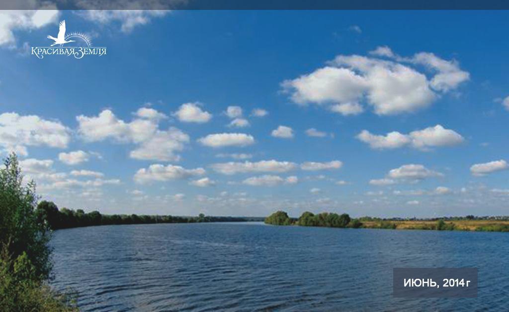 Фото коттеджного поселка Изумрудное Озеро от Красивая земля. Коттеджный поселок Izumrudnoe Ozero