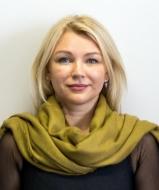 Поморцева Виктория Викторовна
