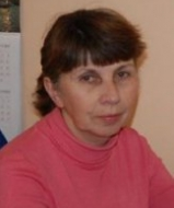 Матросова Ирина Анатольевна