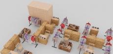 AFI Development открывает маркет-фестиваль осознанного потребления в ТЦ АФИМОЛЛ Сити