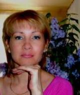 Самойлова Людмила Александровна