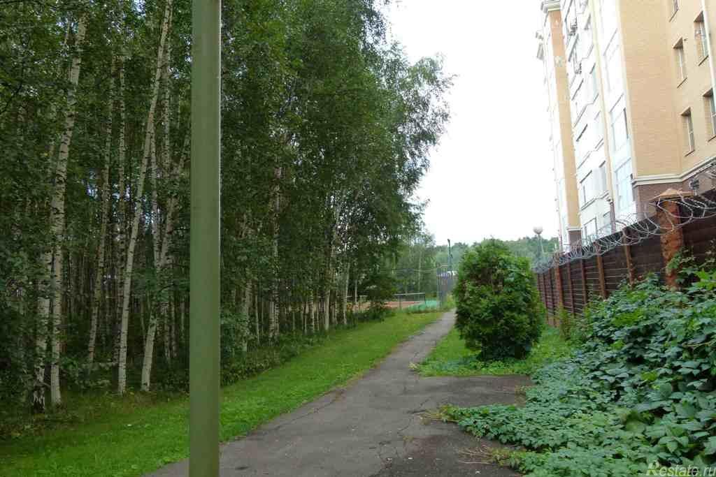 Продать Земельные участки, земля Московская область,  Одинцовский, Заречье рп, Лучистая ул