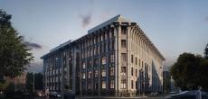 Главные премьеры 2017 в Петербурге: десять проектов новых ЖК, на которые стоит посмотреть