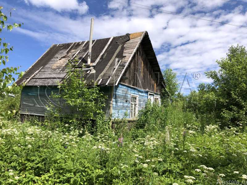 Продажа дома Новинка-1