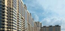 Navis обещает покончить с многоэтажками, сдав ЖК «Созвездие» в 2016