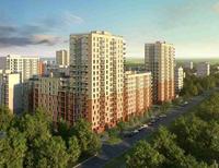 «СПб Реновация» построила дом для жителей хрущевок