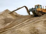 Намыв возле Крестовского острова создадут за 49,9 млн