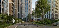 «ИнтерГрупп» вывел на рынок квартиры в ЖК «Звезды столиц» на Московском шоссе