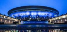 Петербург передает «Санкт-Петербург Арену» футбольному клубу «Зенит» по концессионному соглашению