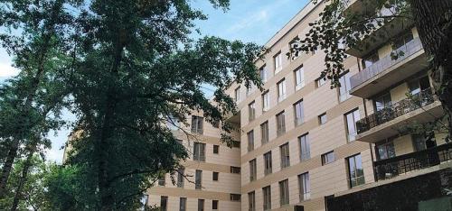 ЖК Клубный дом на Смоленском бульваре от компании Est-a-Tet