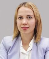 Афанасьева Алёна Алексеевна