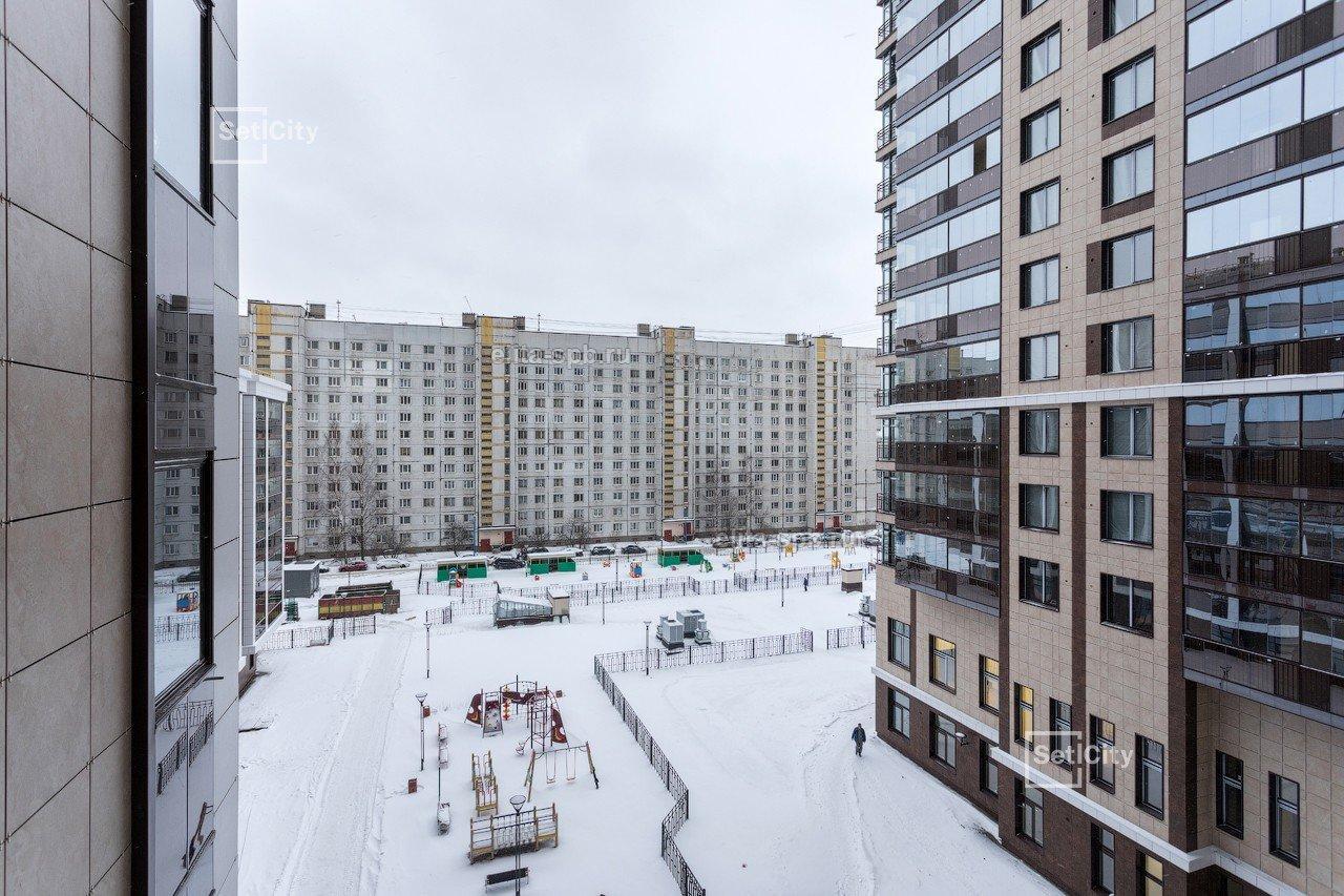Фото ЖК Москва