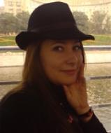 Парчутова Татьяна Александровна