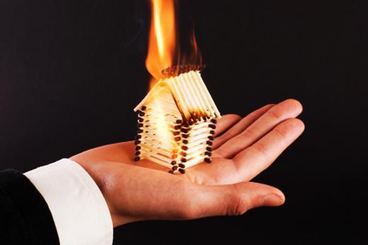 Страховщики не верят в обязательное страхование недвижимости
