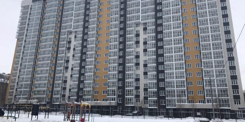 В Москве стартовало переселение жителей пятиэтажек в новые дома по программе реновации